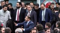 İSTANBUL İL BAŞKANLIĞI - AK Parti İstanbul İl Başkanlığı'nı İşgal Girişimi Davası