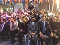 CÜNEYT YÜKSEL - AK Partili Gençlerin Başkanı Birsöz Oldu