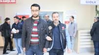 Aksaray'da FETÖ/PDY Operasyonu Açıklaması 3 Gözaltı
