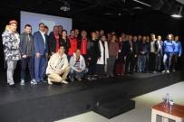 SU TÜKETİMİ - Alanya'da Sporcu Sağlığı Ve Beslenmesi Semineri