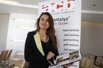 MUSTAFA DEMIREL - Antalya Valisi Karaloğlu Açıklaması 'Antalya'nın 200 Bine Yakın Kongre İçin Koltuk Kapasitesi Var'