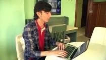 LİSE ÖĞRENCİSİ - Apple'ın Güvenlik Açığını Bulan Öğrencinin Hedefi Yazılım Mühendisliği