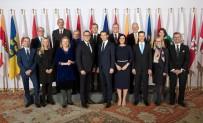 GENÇLİK BAKANI - Avusturya'da Aşırı Sağ Koalisyon Hükümeti Göreve Başladı