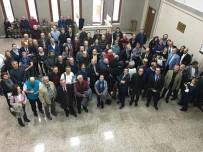 DURSUN ÇIÇEK - Balyoz Davası Başkanı FETÖ'den Hakim Karşısına Çıktı