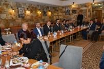 HAREM-İ ŞERİF - Belediye Meclisinden Kudüs İçin Ortak Tepki
