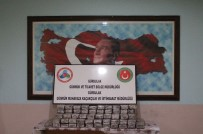 GÜRBULAK - Boş Denilen Tırın Dorsesinden 98 Kilo Eroin Çıktı