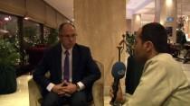 İSLAM ÜLKELERİ - Büyükelçi Fayed Mustafa Açıklaması 'Uluslararası Kanuna Göre Kudüs İşgal Edilmiş Filistin Toprağıdır'