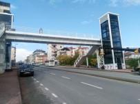 ALI HAYDAR - Çayırova 'Ya Köprüsü Tamamlandı