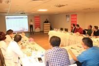 DEMİR EKSİKLİĞİ - Demir Eksikliği İlacının Tanıtımına 48 Ülkeden Sonra Türkiye'de De Başlandı