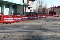 ÜSKÜP - Doğu Makedonya'da Tarım Verimliliğinin Artırılmasına Destek