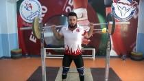 HALİL MUTLU - Dünya Şampiyonu Milli Haltercinin Gözü Olimpiyatlarda