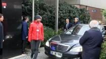 KRONİK HASTALIK - Eski Başbakanlardan Mesut Yılmaz'ın Oğlunun Vefatı