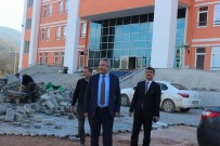 MEHMET YAPıCı - Fatsa'da Eğitim Yatırımları