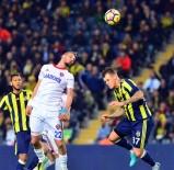 CEYHUN GÜLSELAM - Fenerbahçe Zirveye Uçuyor