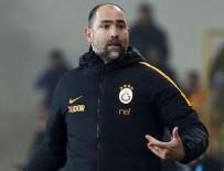 İGOR TUDOR - Galatasaray'da beklenen ayrılık