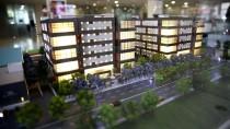 KALIFIYE - 'Gelecek 15-20 Yılda 7,5 Milyon Konutun Yenilenmesi Öngörülüyor'