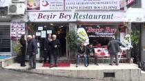 KAFKASYA - Göçmenler Ülkelerine Özgü Yemeklerini Tanıttı