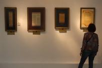 GÜNEY KıBRıS - 'Hala Sultan (R.A)' Ve '100. Yılında Kudüs' Sergileri