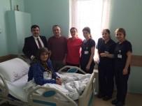 SEBAHATTIN YıLMAZ - İskenderun Devlet Hastanesi'nde İlk Açık Kalp Ameliyatı
