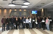 YAŞAR ÜNIVERSITESI SÜREKLI EĞITIM MERKEZI - İzmir Uzlaştırma Rekortmeni
