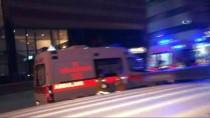 ANDREY KARLOV - Karlov Suikasti İçin Gelen Rus Heyeti Ankara Cumhuriyet Başsavcılığında