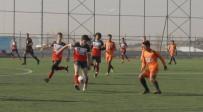 HÜSEYIN CAN - Kayseri Birinci Amatör Küme U-19 Ligi