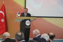 GÜMRÜK VERGİSİ - Kayseri OSB Başkanı Tahir Nursaçan Açıklaması