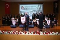 KARAAĞAÇ - Keçiören'de Kış Konseri Büyüledi