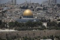 İSLAM ÜLKELERİ - 'Kudüs İşgal Edilmiş Filistin Toprağıdır'