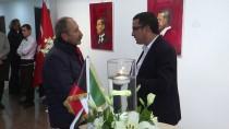 KUVEYT BÜYÜKELÇİLİĞİ - Kuveyt'in Ankara Büyükelçiliğince Resim Sergisi