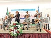 HAT SANATı - Kuveyt'te, Özbekistan Kültür Günleri