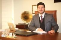 ELEKTRİK TÜKETİMİ - MAGİAD Başkanı Ömer Geriter'den Bitcoin Uyarısı