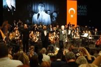MÜZİK FESTİVALİ - Mersin, Zeki Müren şarkılarıyla nostalji yaşadı