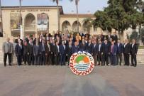 MAHMUT ARSLAN - MTSO 132'İnci Kuruluş Yılını Kutluyor