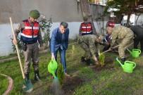 ALI SıRMALı - Narlı Ve Avcılar Jandarma Karakol Komutanlıklarının Açılışı Yapıldı