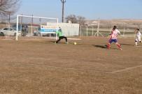 SUVERMEZ - Nevşehir 1.Amatör Ligde 9. Hafta Maçları Tamamlandı