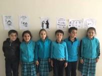 OSMAN ACAR - Öğrencilerden 'Sigaraya Hayır' Kampanyası
