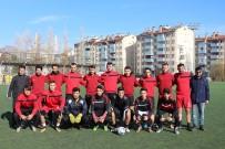 KıRKPıNAR - Oltu 25 Martspor'da Hedef BAL Ligi