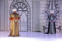 MAHMUT ÇELIKCAN - 'Osmanlı Saray Esvapları Ve Kaftanları' Defilesi