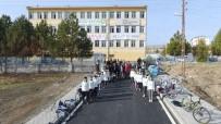 ACıBADEM - Özvatan'da Yeşil Yaşam Projesi