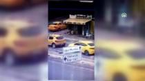 TAKSİ ŞOFÖRÜ - Pendik'teki Çifte Cinayet