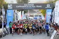 GÖREME - Salomon Cappadocia Ultra-Trail 2018 Kayıtları Başladı