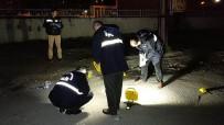 SİVİL POLİS - Samsun'da Adliyeye Silahlı Saldırı Anonsu Polisi Alarma Geçirdi