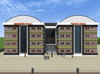 BIYOLOJI - Sanayicilerden Ücretsiz Kolej