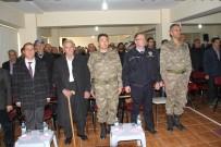 MUHAMMET FUAT TÜRKMAN - Şemdinli'de Şehit Ve Gazi Aileleri Derneği Açıldı
