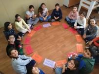 SIMURG - Simurglu Öğrenciler Eğlenerek Öğreniyorlar