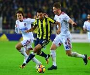 CEYHUN GÜLSELAM - Süper Lig Açıklaması Fenerbahçe Açıklaması 2 - Karabükspor Açıklaması 0 (Maç Sonucu)