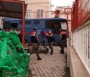 10 MAYıS - Tekirdağ'da FETÖ'nün TSK'daki Kripto Yapılanmasına Yönelik Dava
