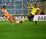 WELLINGTON - TFF 1. Lig Açıklaması Adanaspor Açıklaması 0 - İstanbulspor Açıklaması 0 (Maç Sonucu)
