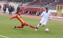 CELEP - TFF 3. Lig Açıklaması Elaziz Belediyespor Açıklaması 3 - Kızılcabölükspor Açıklaması 4